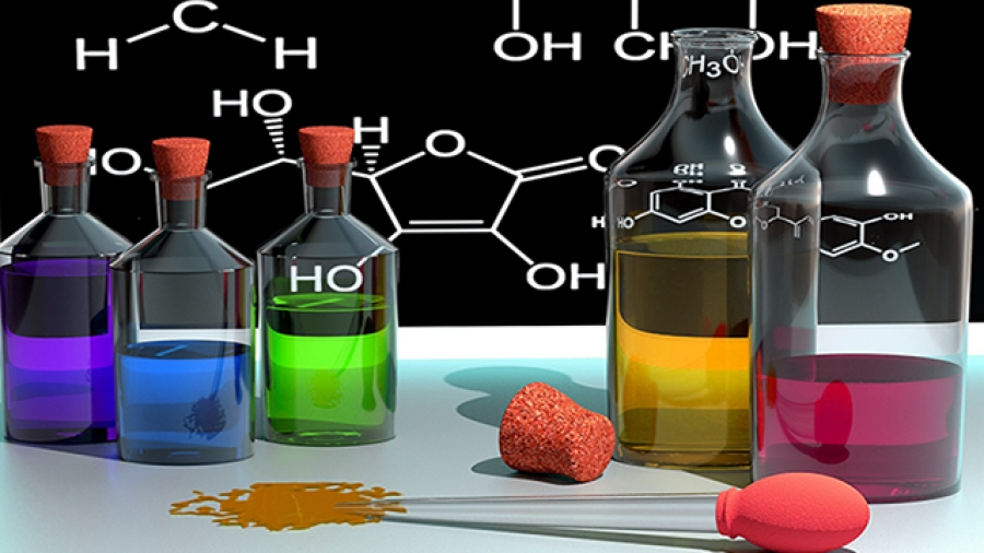 Solvents  & Coatings